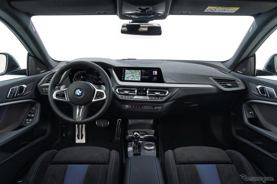 BMW 2シリーズ・グランクーペ《photo by BMW》
