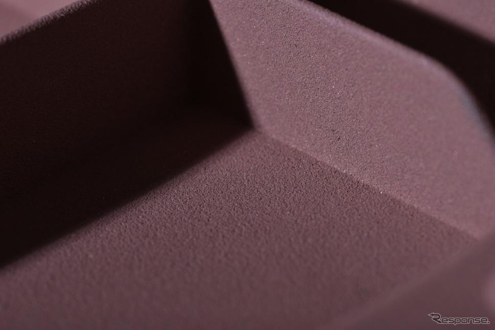 ホンダ LiB-AID E500 for Music 電磁波シールド材《画像:本田技研工業》