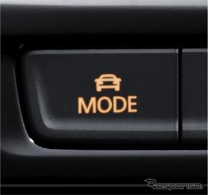 VW ゴルフ トゥーラン TDI プレミアム アダプティブシャシーコントロール「DCC」/ドライビングプロファイル機能《画像:フォルクスワーゲングループジャパン》