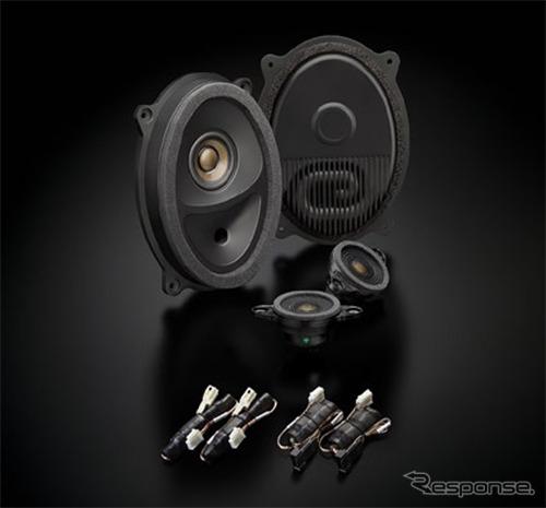 ソニックプラス SUBARU SP-S300F《画像:ソニックデザイン》