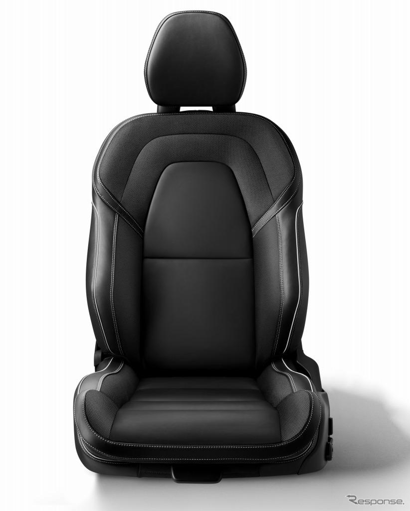 ボルボ S60 ポールスターエンジニアード《画像:ボルボ・カー・ジャパン》