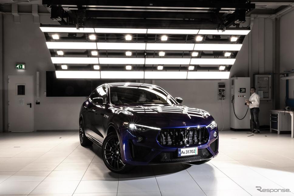 マセラティ・イノベーション・ラボ《photo by Maserati》