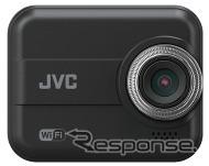 JVC エブリオ GC-BR21《画像:JVCケンウッド》