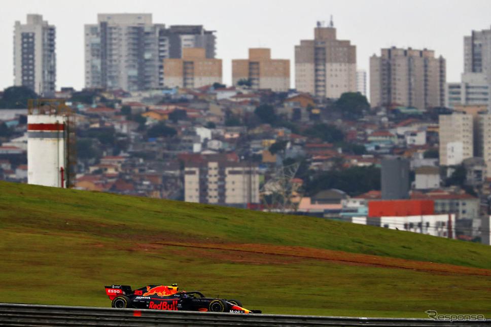 F1ブラジルGP《photo (c) Getty Images》