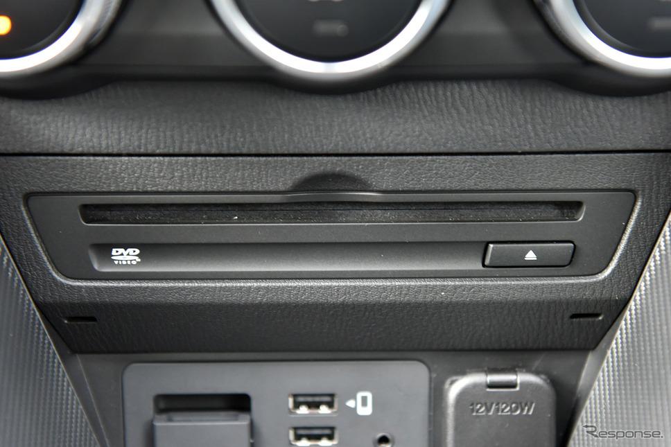 マツダ2 XD L Package(4WD、AT)《撮影 中野英幸》