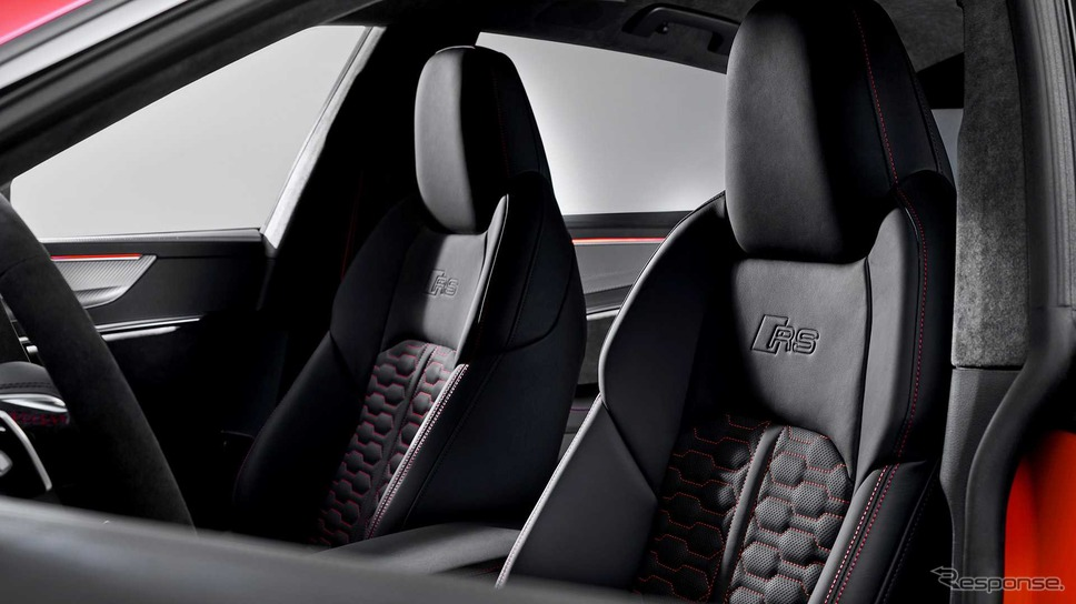 アウディ RS7 スポーツバック 新型《photo by Audi》