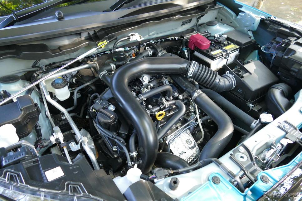 トヨタライズ Z 2WD《撮影 島崎七生人》
