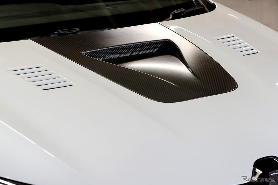 ルノー・メガーヌ R.S.トロフィーR新型(鈴鹿サーキット)《写真 ルノー・ジャポン》