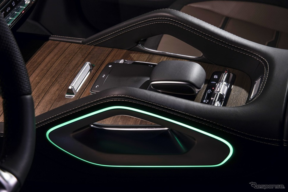 メルセデスAMG GLE 53 4MATIC+ クーペ《photo by Mercedes-Benz》