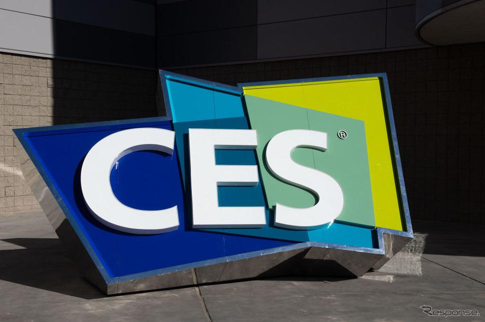 CES 2020《photo (c) Getty Images》
