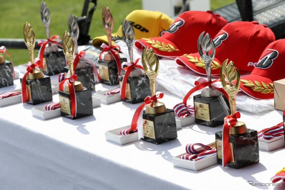 サーキットトライアルJAF地方選手権《画像:ビースポーツ》