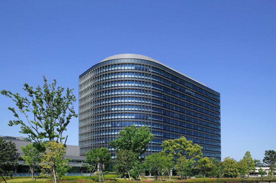 トヨタ自動車本社(参考画像)