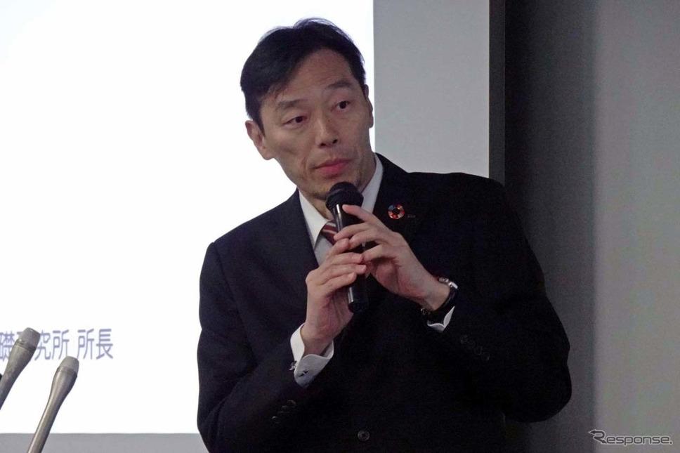 コンソーシアムの代表理事を務める福田剛志氏