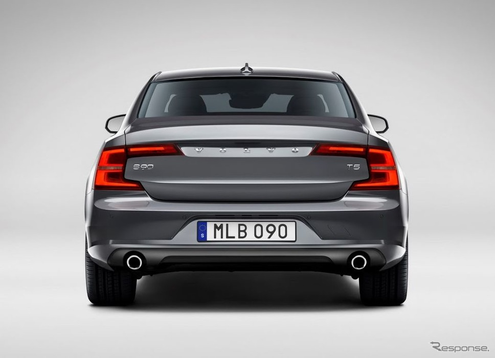 ボルボ S90 新型