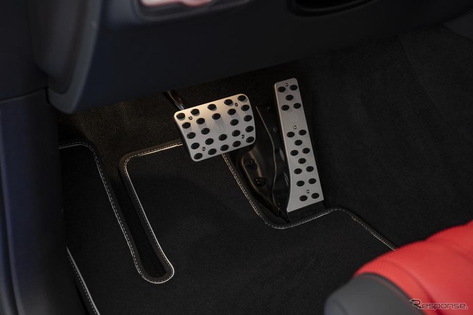 ブラバスがカスタマイズしたメルセデスベンツ GLS 新型《photo by BRABUS》