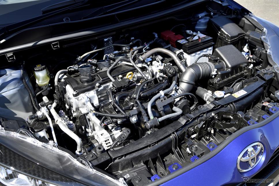 トヨタ ヤリス 1.5リットルガソリン MT車《撮影 雪岡直樹》