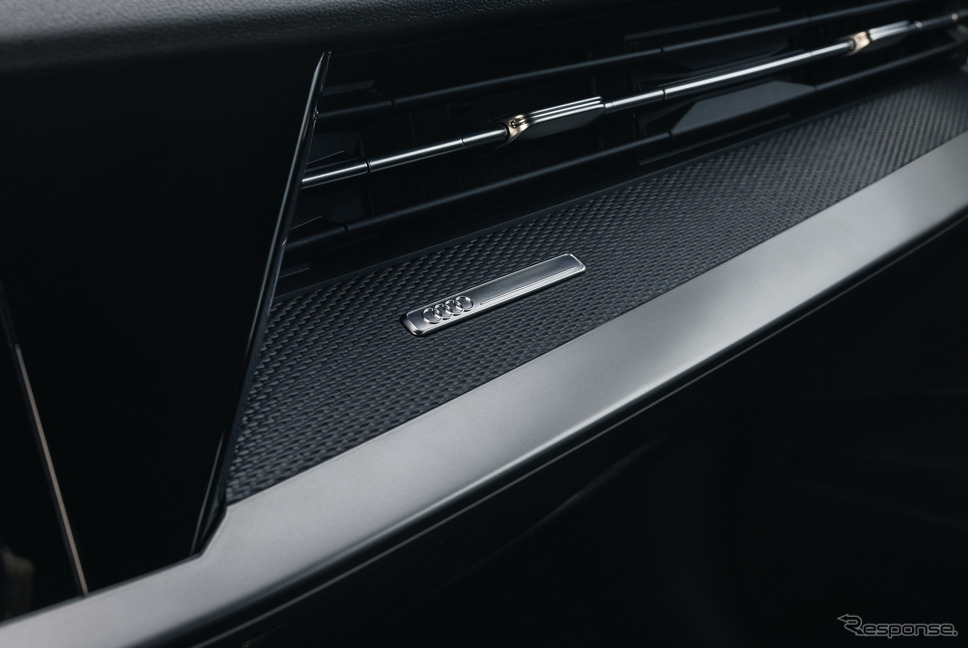 アウディ A3 スポーツバック 新型《photo by Audi》
