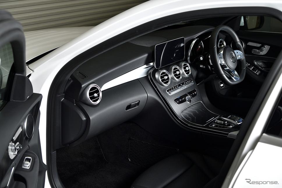 ディーゼル車の静粛性を上げる世界的音響メーカーのテクニック《PHOTO:雪岡直樹》