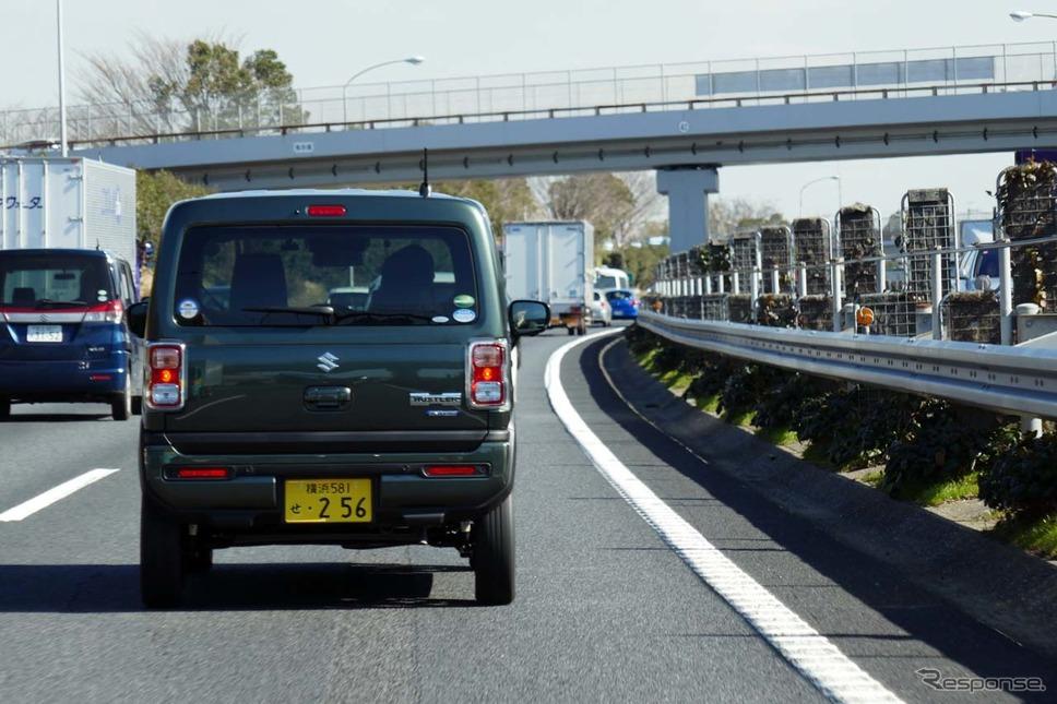 高速道路での疲労軽減に欠かせないACC。全車速追従が今後は一般化しそうだ
