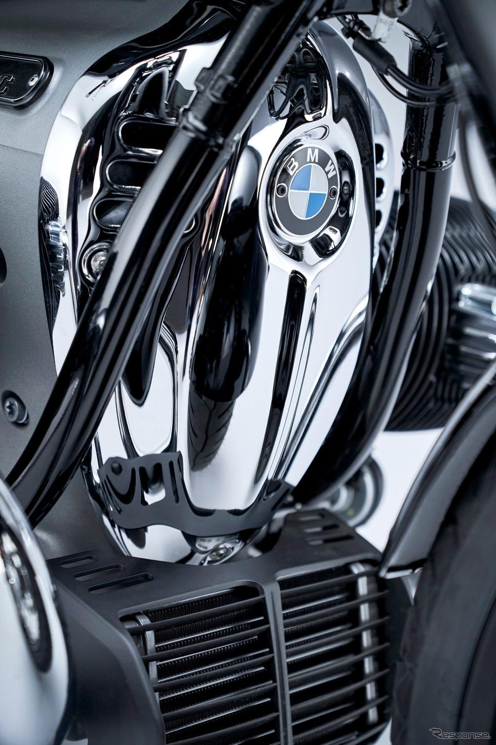 BMW モトラッド R18《photo by BMW》