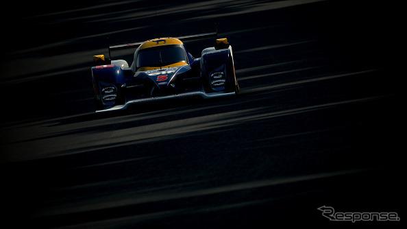 《Gran Turismo/Clive Rose》