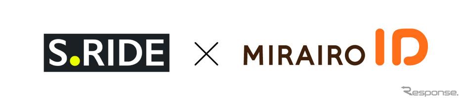 配車アプリ「S.RIDE」と障がい者手帳アプリ「ミライロID」が連携《図版提供 みんなのタクシー》