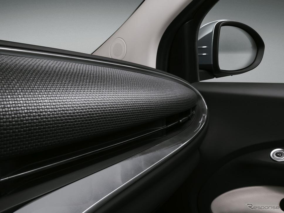 フィアット 500 新型《photo by Fiat》