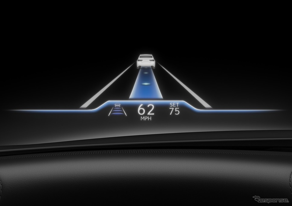 レクサス LS《写真提供 トヨタ自動車》