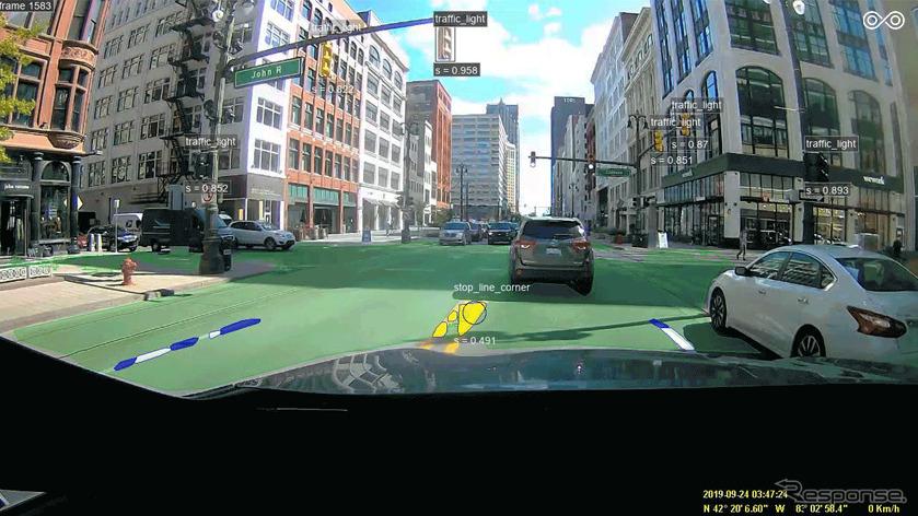 (イメージ)《画像提供 トヨタ自動車》