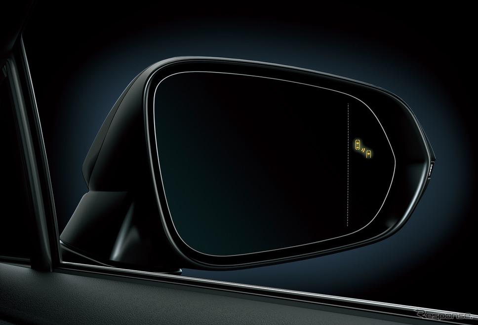 """レクサスNX""""Cool & Bright""""《写真提供 トヨタ自動車》"""
