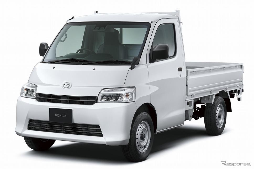 マツダ・ボンゴトラック