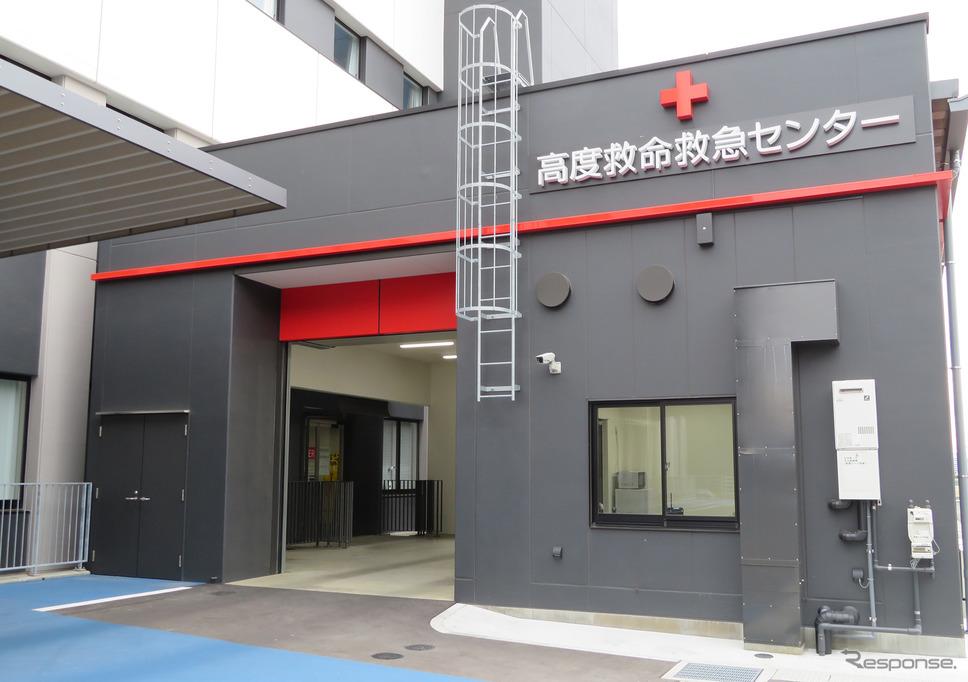 取材協力:前橋赤十字病院 朝日航洋《写真撮影 岩貞るみこ》