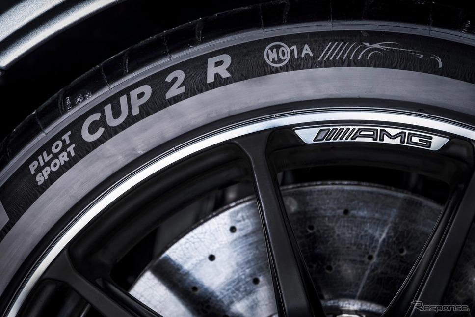 メルセデスAMG GT ブラックシリーズ《photo by Mercedes-Benz》
