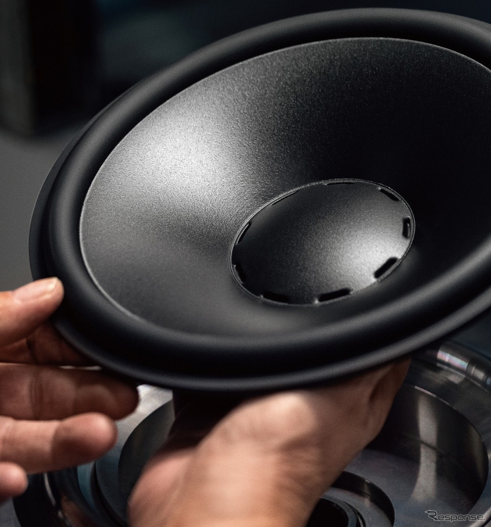 VW ティグアン TSI/TDI R-ライン ブラックスタイル ディナウディオパッケージ DYNAUDIOイメージ《写真提供 フォルクスワーゲン グループ ジャパン》
