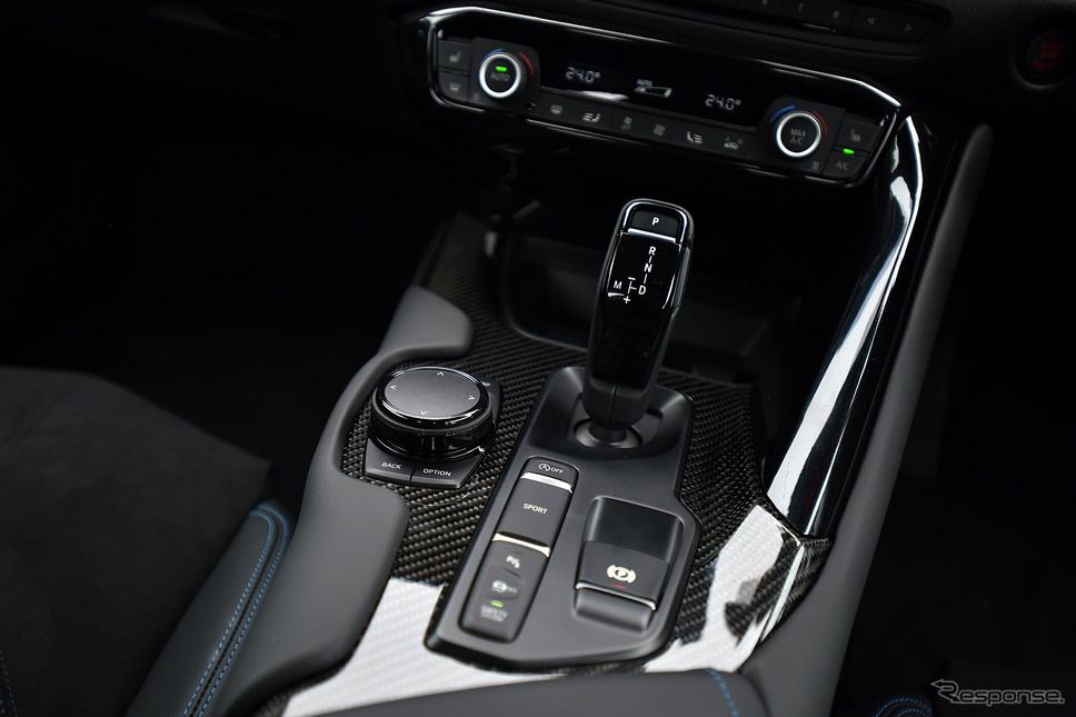 トヨタ スープラ RZ 改良新型《写真撮影 中野英幸》