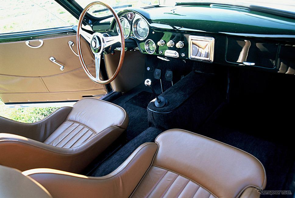 1951年 1900スプリント《photo by Alfa Romeo》