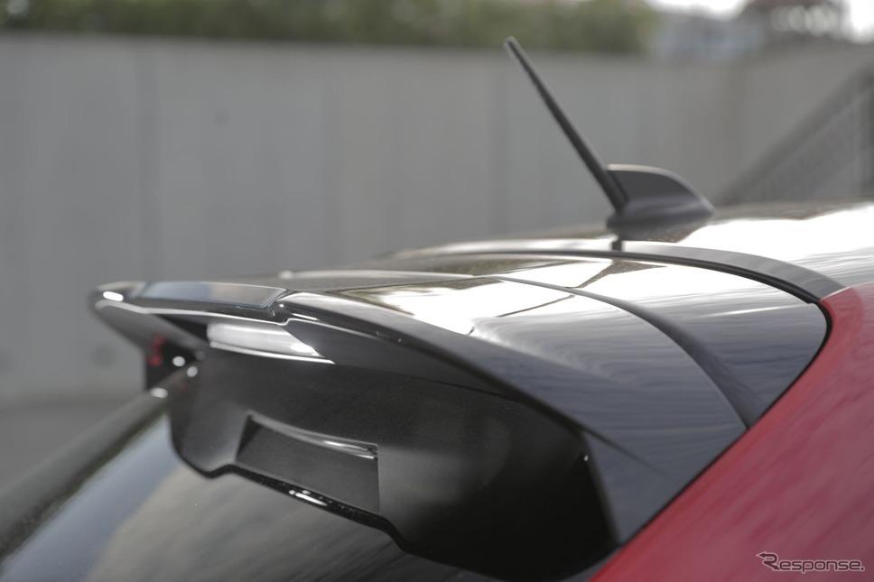 プジョー 208 GT Line《写真撮影 南陽一浩》