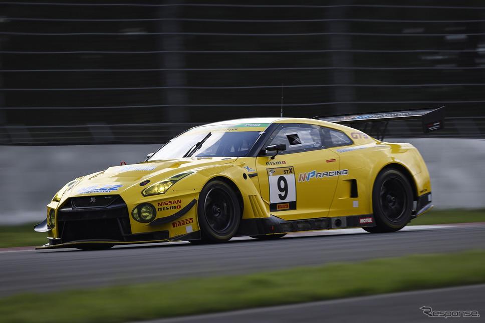 2020富士24時間レース《撮影 益田和久》