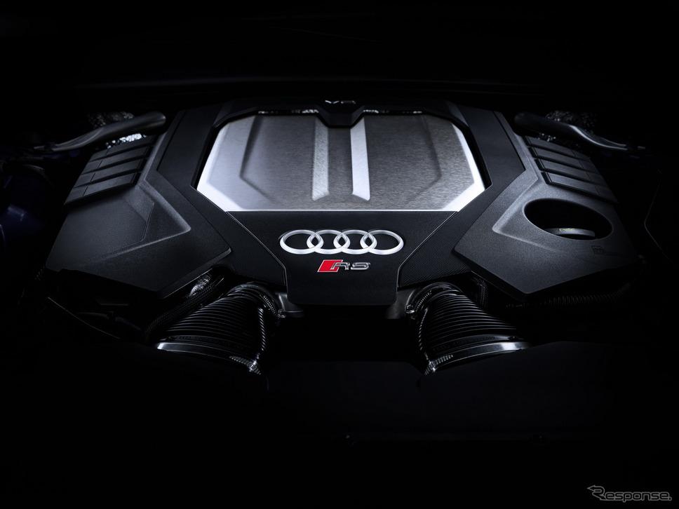アウディ RS6アバント RSトリブートエディション《photo by Audi》