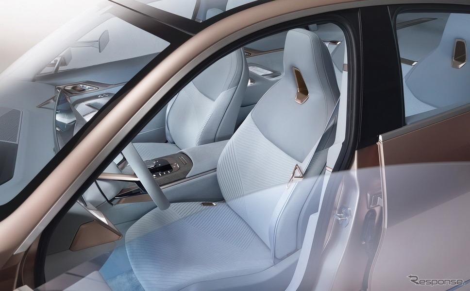 BMW コンセプト i4《photo by BMW》