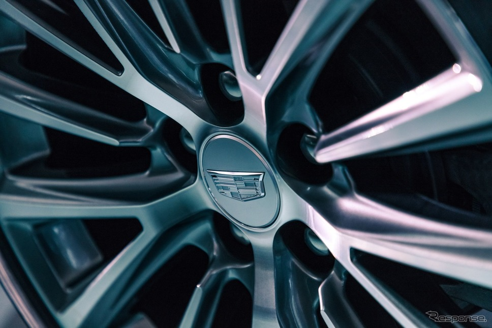 キャデラック CT5《photo by Cadillac》