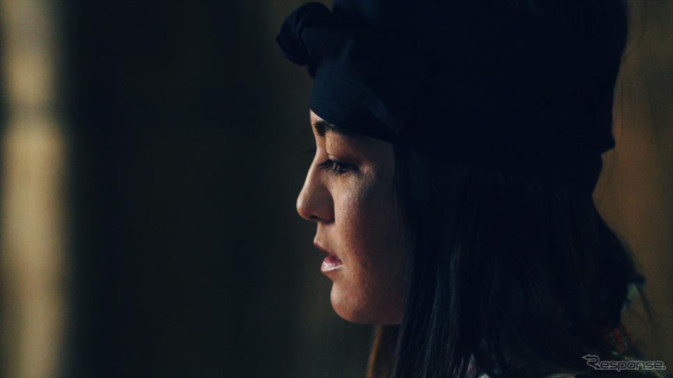 『Future is MINE -アイヌ、私の声』(富田大智監督)《写真提供 レクサス》