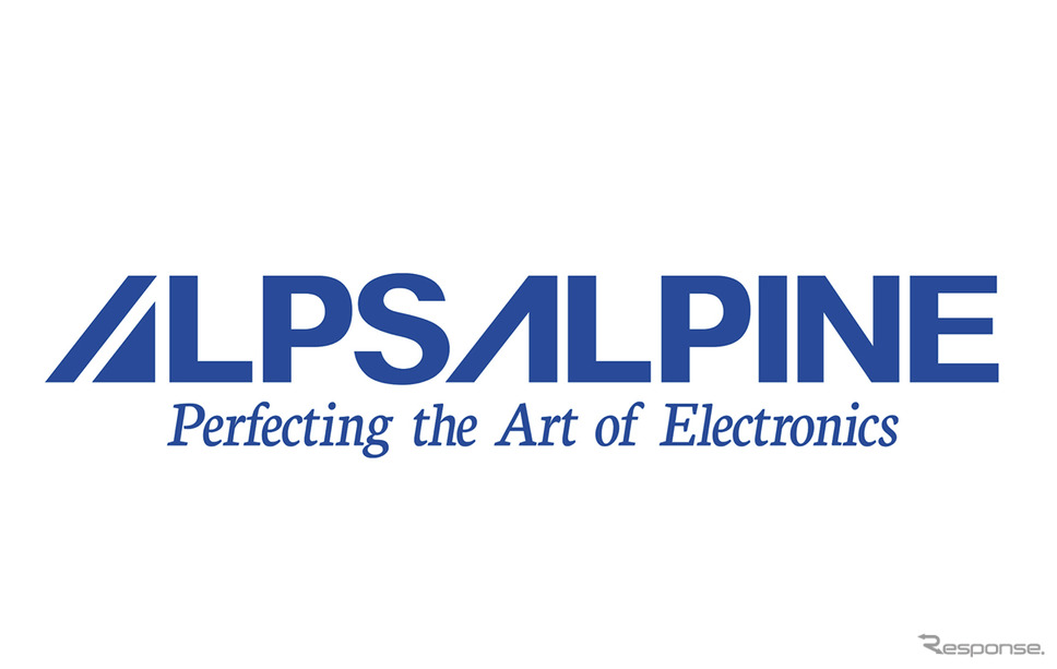 アルプスアルパイン《写真提供 アルプスアルパイン》