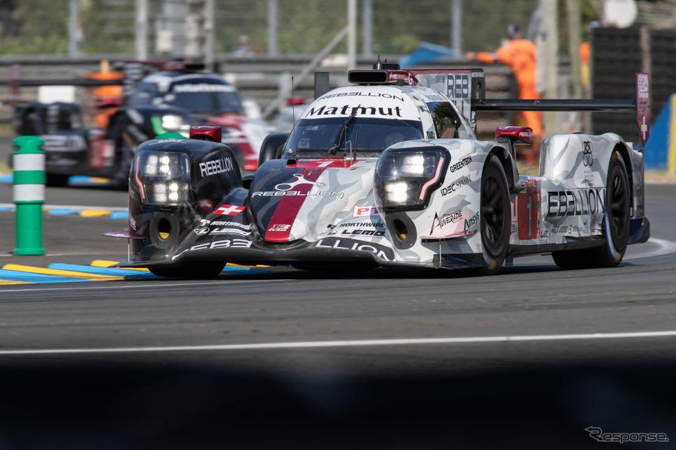 2020ルマン24時間レース《Photo by Michel Brisset/Icon Sport via Getty Images/ゲッティイメージズ》