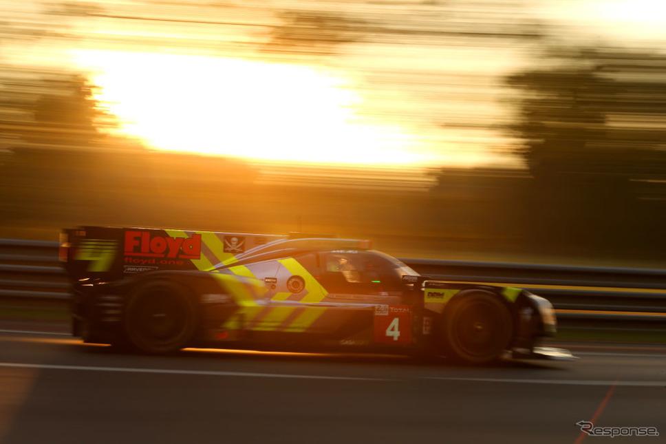 ルマン24時間レース2020《Photo by James Moy Photography/Getty Images Sport/ゲッティイメージズ》