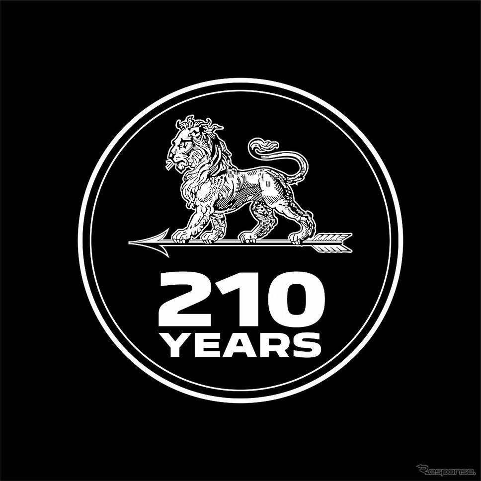 プジョー 独創と情熱の210年《写真提供 aidea》