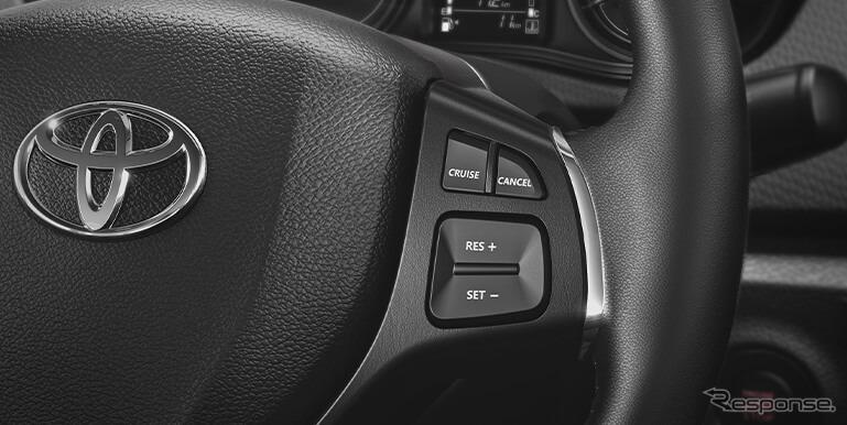 トヨタ・アーバンクルーザー《photo by Toyota》
