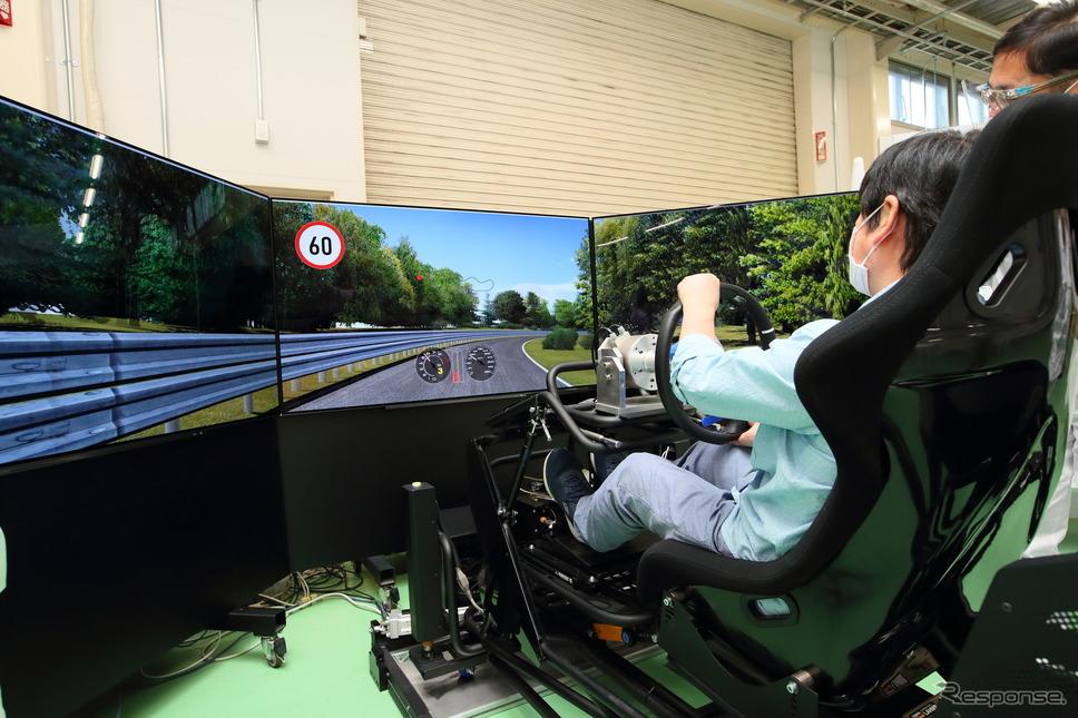 Showa Technology Experience《写真撮影 山内潤也》