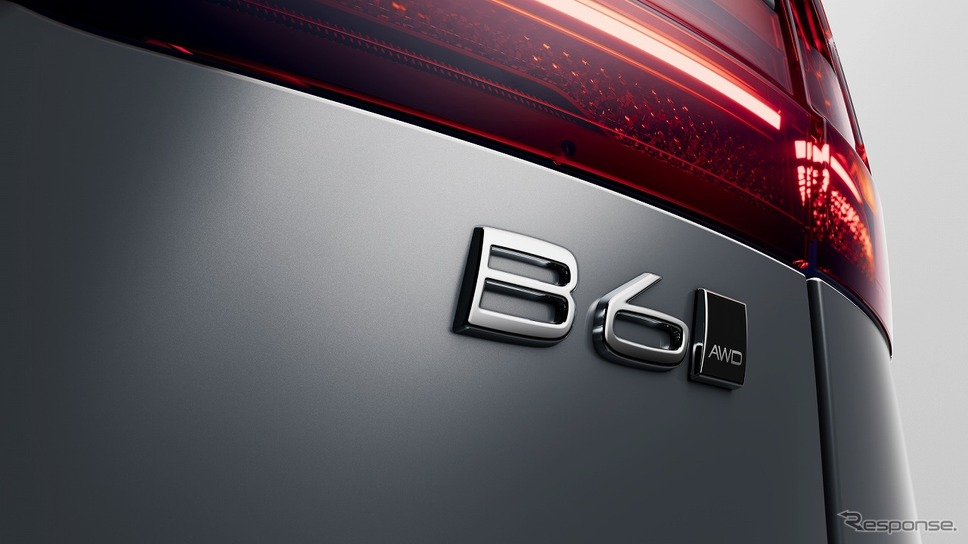 ボルボ V90《写真提供 ボルボ・カー・ジャパン》