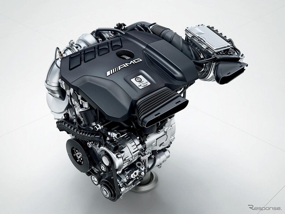 M139エンジン